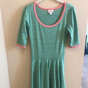 Women's LulaRoe dress